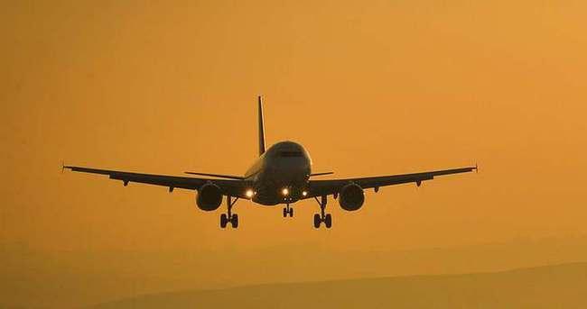 Aegean Havayolları özür diledi