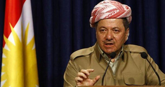 Barzani: 36 ülke ile bağımsızlık görüşmesi yaptık