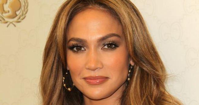 Jennifer Lopez'den ilginç açıklama