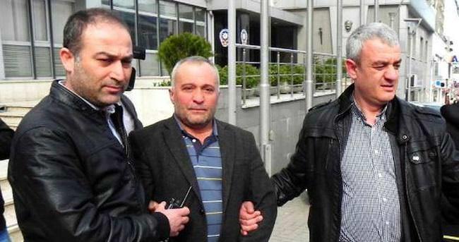 Sapığı öldüren babaya 10 yıl hapis