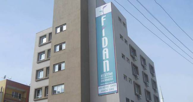 İzmir'de PDY operasyonu