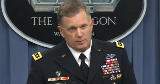 Pentagon: IŞİD'in petrol gelirleri yüzde 30 düştü