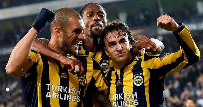 Fenerbahçe dünyanın en iyi 39. takımı
