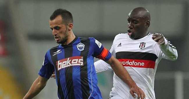 İlhan Parlak, Gaziantepspor'a transfer oldu