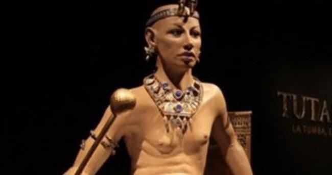 Tutankamon'un penisi ereksiyon halinde mumyalandı