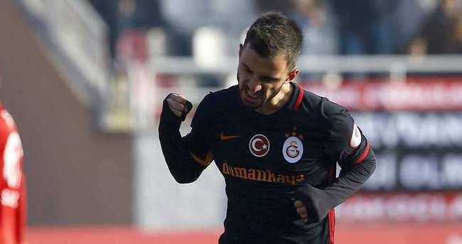 Emre Çolak'ı Galatasaray'dan istedik