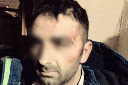 Rambo lakaplı PKK'lı tutuklandı