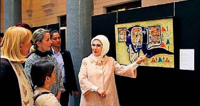 'Matrakçı Nasuh' sergisi 15 Ocak'ta İstanbul'da