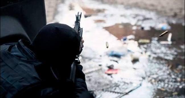 Şırnak ve Diyarbakır'da 11 terörist öldürüldü
