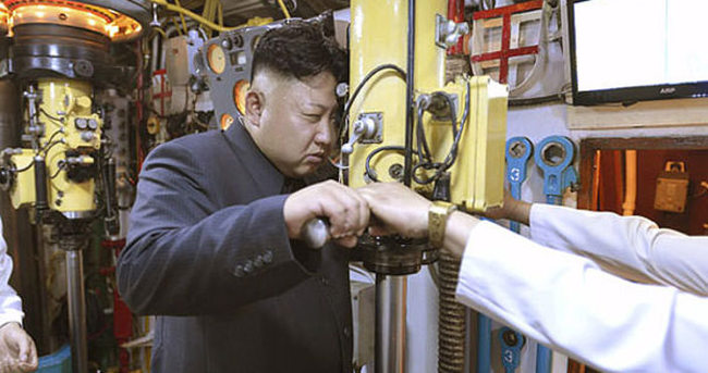 Kuzey Kore'den Dünya'yı şok eden açıklama