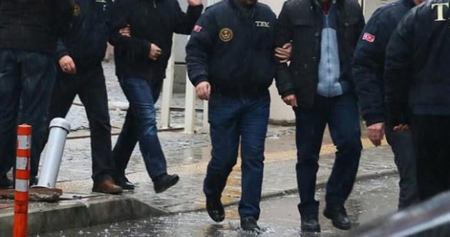 HDP'li 18 şüpheliye yurt dışı yasağı