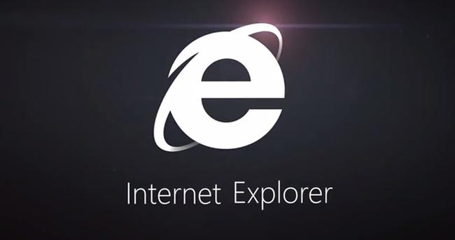 İnternet Explorer'ın o sürümlerini artık kullanmayın