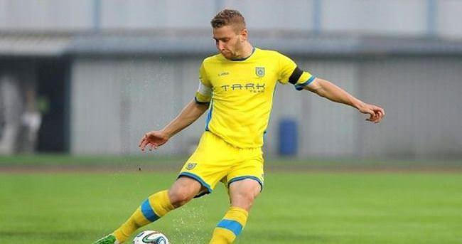 Torku Konyaspor Skubic ile anlaştı