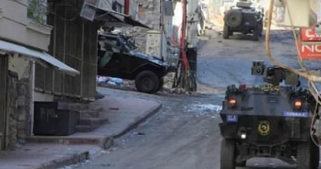 Sur'dan ve Cizre'den acı haber geldi: 2 şehit