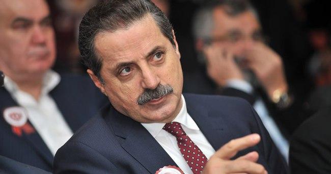 Faruk Çelik'ten İran - Suud gerginliği hakkında açıklama!