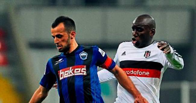 Gaziantepspor'da transfer çalışmaları