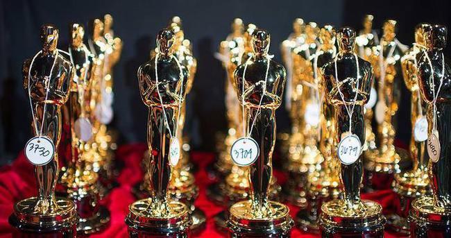 Oscar için geri sayım başladı