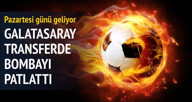 Martin Linnes Galatasaray'da