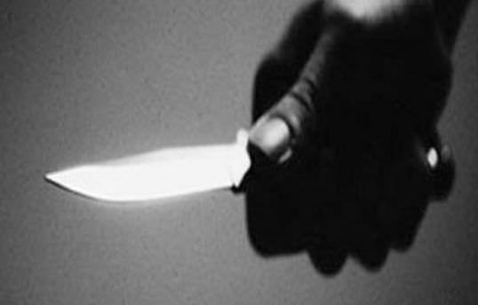 Gaziantep'te bıçaklı kavga