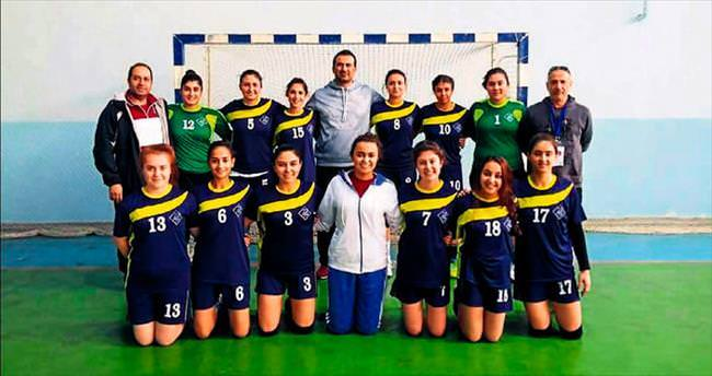 Adana Kız Lisesi Türkiye finallerinde