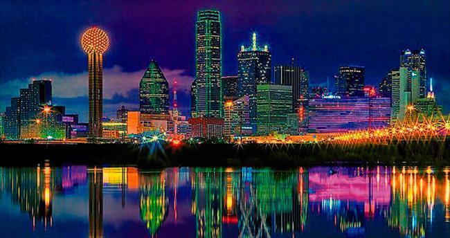 Dallas hakkında bilmeniz gereken 15 şey