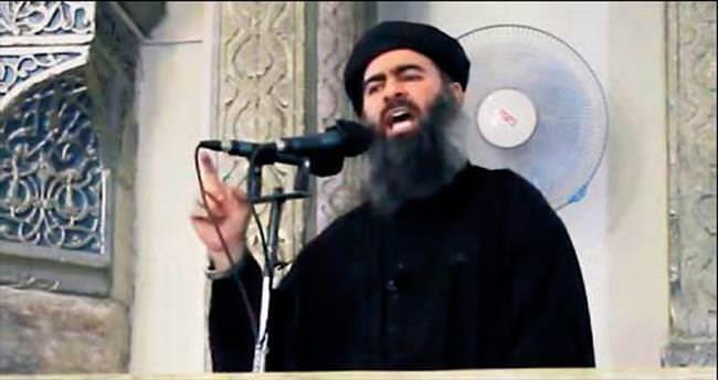 Bağdadi'nin ikinci yardımcısı öldürüldü