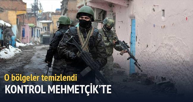 Kontrol Mehmetçik'te