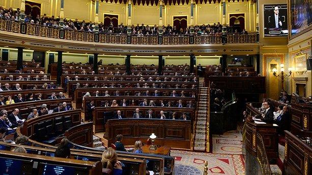 Katalonya'da hükümet kuruldu