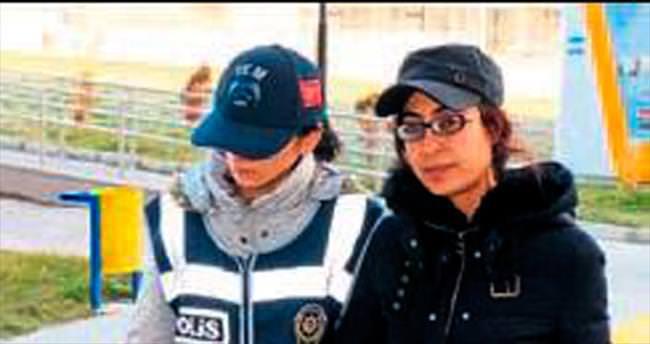 HDP İl Eş Başkanı terörden tutuklandı