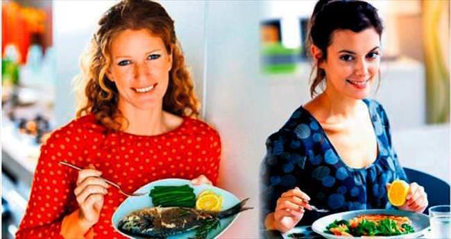 Bağışıklığı kuvvetlendiren süper besinler