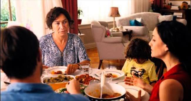Ev kadınları 'Nadide'yi çok sevdi
