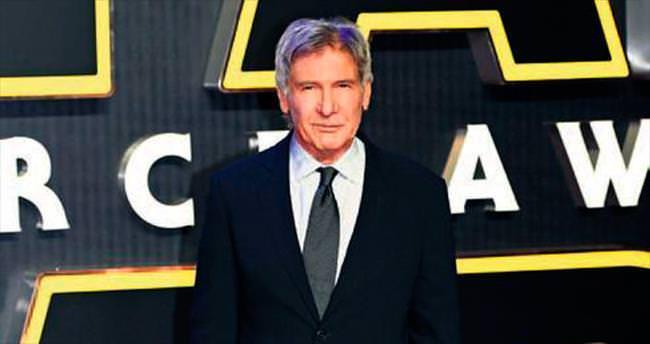 En çok gişe yapan aktör Harrison Ford