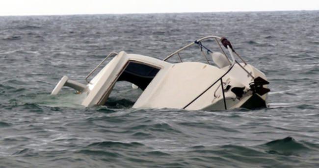 Ege'de göçmen teknesi alabora oldu: 3 ölü