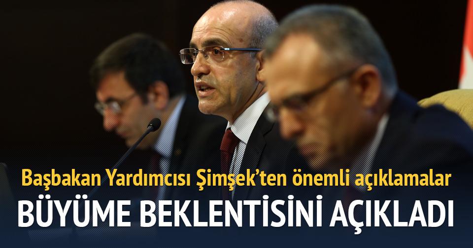 Mehmet Şimşek Orta Vadeli Programı açıkladı