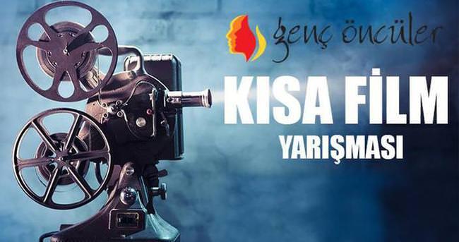 'Genç Öncüler Kısa Film Yarışması' başvuruları başladı