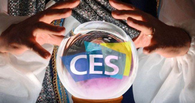 CES 2016'nın En Havalı Cihazları