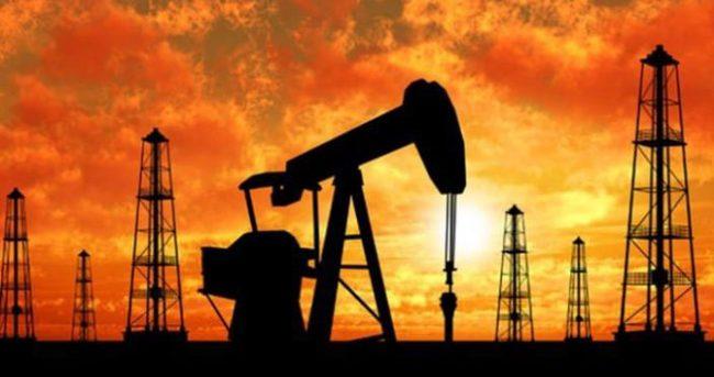 Petrolde düşüş devam ediyor