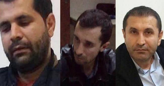 Kar maskeli cinayet şüphelileri tutuklandı