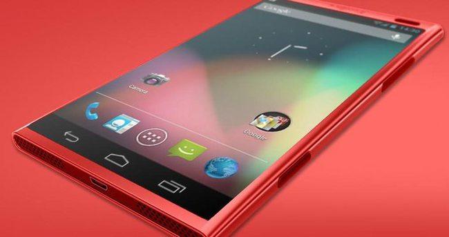 Android'li Nokia'lar iddialı geliyor!