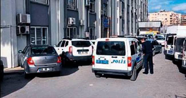 Dolandırıcılara şok baskın: 110 gözaltı