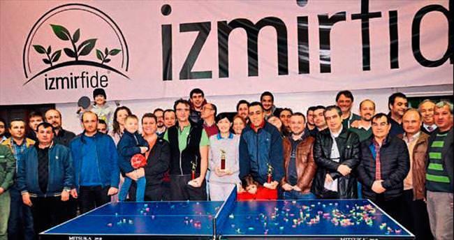 İzmir Fide'den üçüncü şampiyona