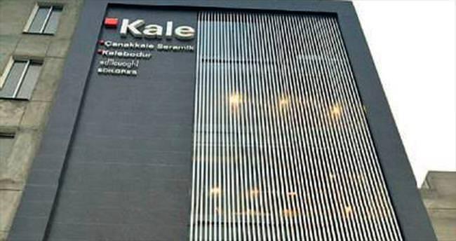 Kale, Pakistan'da fabrika açacak
