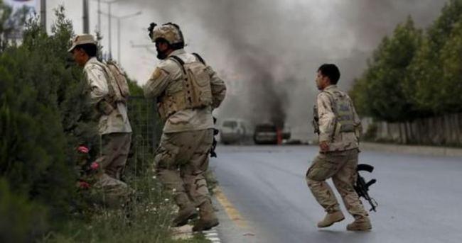 Pakistan'da patlama: 14 ölü, 10 yaralı