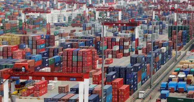 Çin dış ticareti toparlanıyor