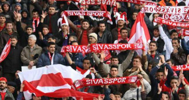 Sivasspor'da kombine hüsranı