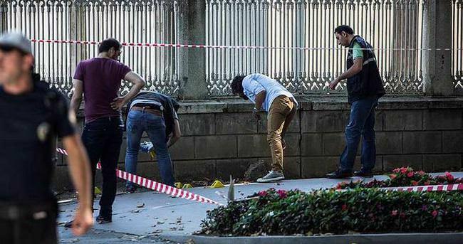 Dolmabahçe saldırısı ile ilgili flaş gelişme