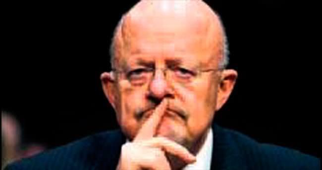 ABD'de istihbarat direktörü hack'lendi
