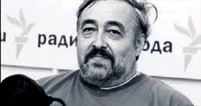 Rus muhalif gazeteci evinde ölü bulundu