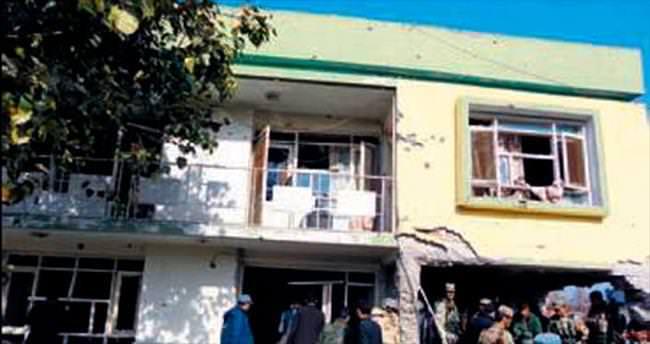 Aşı merkezine bombalı saldırı: 15 ölü