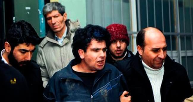 Dolmabahçe saldırısına müebbet hapis